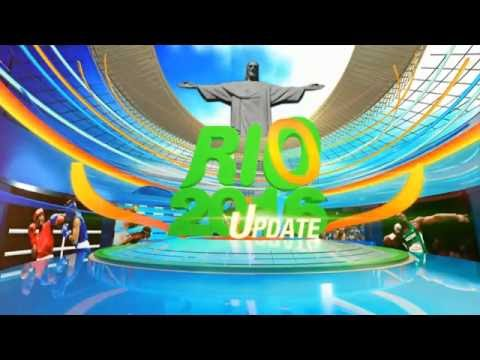 Sports Tonight: Rio Olympics Update On Team Nigeria Pt 1
