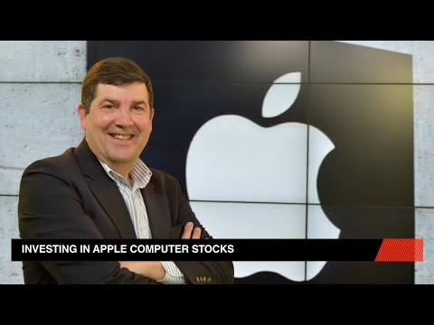 Investing in Apple Stocks