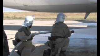 Аварийная посадка Боинг-737 в Симферополе