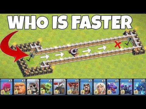 Tornado TRAP Maze RACE!!