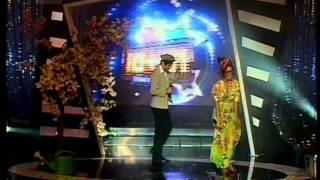 LiliT Hovannisyan ft Datuna Mgeladze - Komsomol Yars