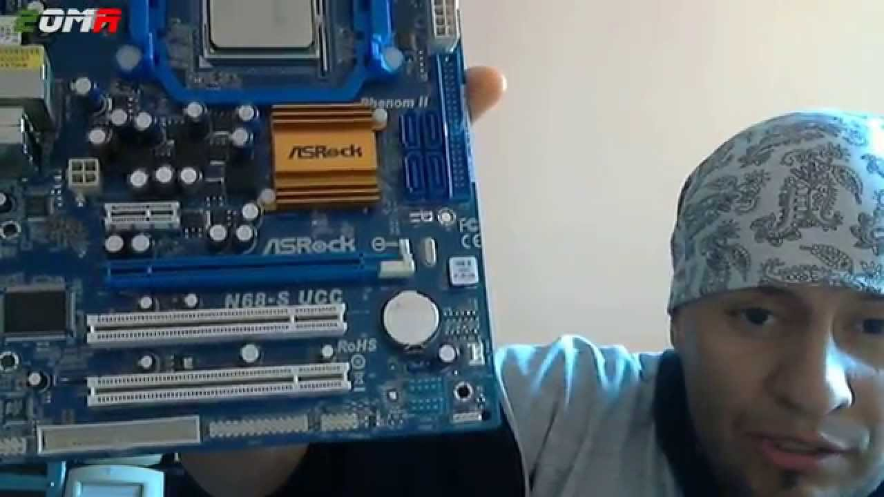 ASROCK N68-S UCC 64BIT DRIVER DOWNLOAD