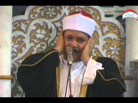 Sheikh Yasir Abdul Basit | Qur'aan Recitation In Peterborough