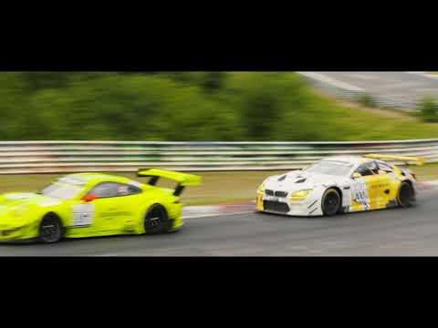 VLN Endurance Championship 2017 - The Season Highlight