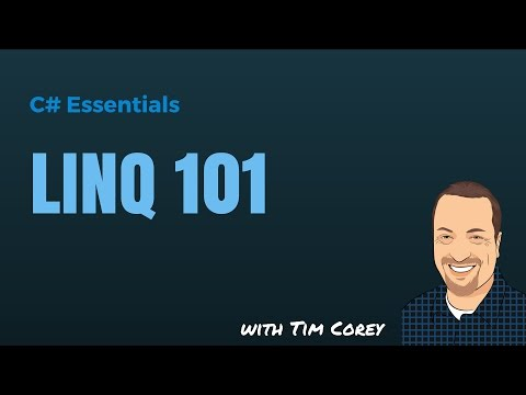 C# Essentials: Linq for Lists - Sorting, Filtering, and Aggregating Lists Easily