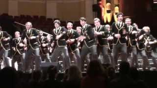 """Musika Malie"" - Wellington College Chorale"