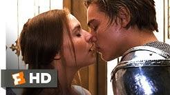Romeo + Juliet (1996) - Star-crossed Lovers Scene (2/5) | Movieclips