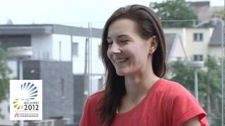 2012 European Athletics Championships preview - Denisa Rosolová
