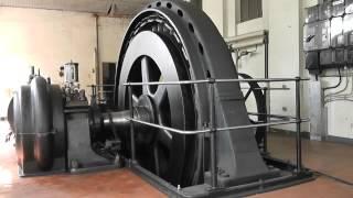 Inbetriebnahme unserer Dampfmaschine