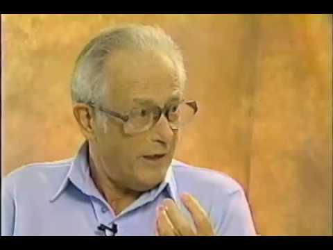 Interview -  Dr. Sidney J. Parnes - Part 1