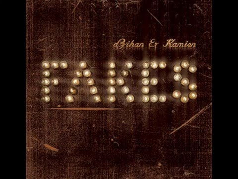 FOP (Forms Of Plasticity) - Avalon  (dZihan & Kamien remix)