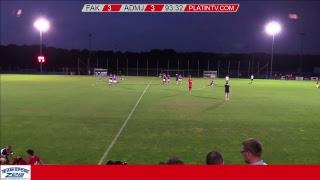 Austria Wien (A) vs Adm/Modling (A) full match
