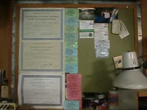 HVAC : Kentucky HVAC License Testing Requirements | Louisville Kentucky Heating & Air Company