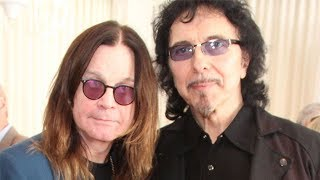 Download lagu Ozzy Osbourne On Why He Doesn t Like Tony Iommi Rock Feed MP3