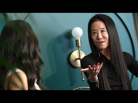 Vera Wang in conversation - Runway to Red Carpet - presented by CFDA, Variety & WWD
