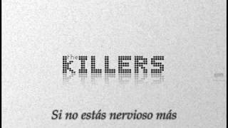 The Killers - Bling / Español - Spanish