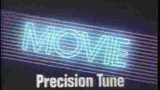 WJZ 1981 All Night Movie Intro