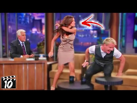 Download Top 10 Celebrities Who Destroyed Their Careers On Late Night Shows