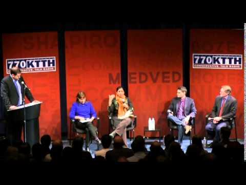 KTTH Panel Series: $15 Minimum Wage Debate