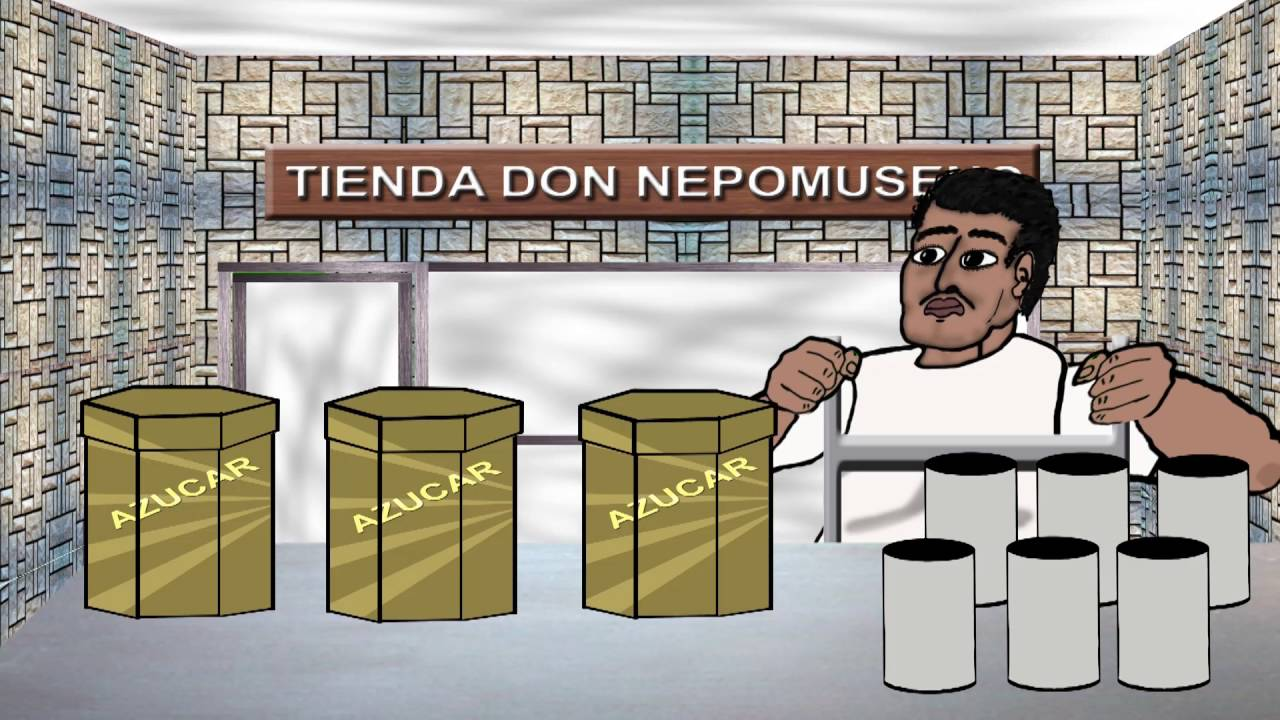 Las Aventuras de Don Nepu 2 de azucar (Chistes Graciosos)