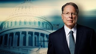 Wayne LaPierre | A Challenge for the President