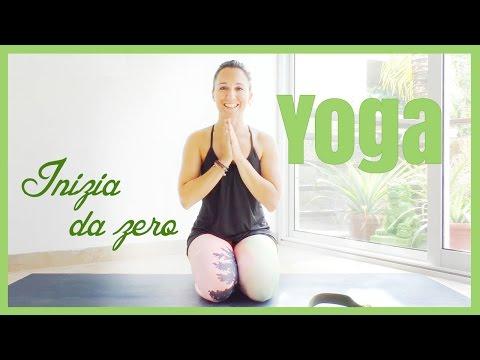 Yoga - Inizia da zero - Gli Accessori