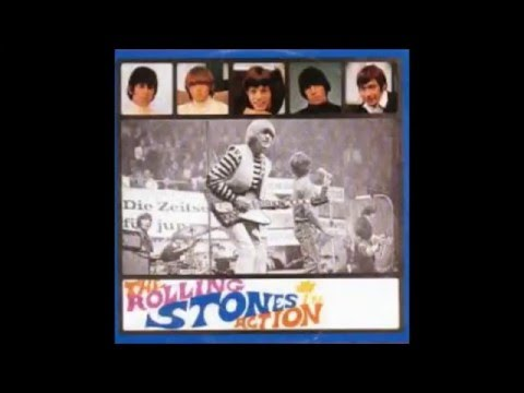 """The Rolling Stones - """"Get Off My Cloud"""" [Live] (In Action - track 07)"""
