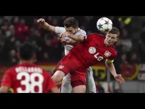 Live Streaming Atletico Madrid Vs Bayer Leverkusen 2015 Champions League 17/03/2015 HD