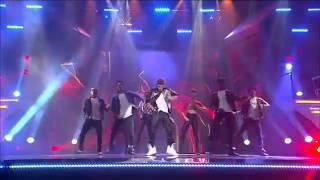 Justin Bieber - As Long As You Love Me - Australias Got Tal.mp4