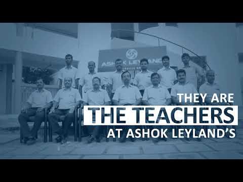 Teachers Day video