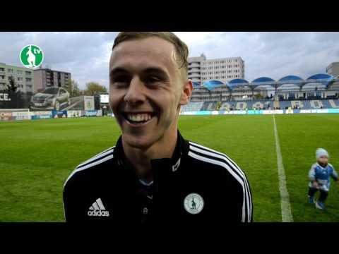 ROZHOVOR   Boleslav - Bohemians 1:1 (1:0) - 15. 4. 2017