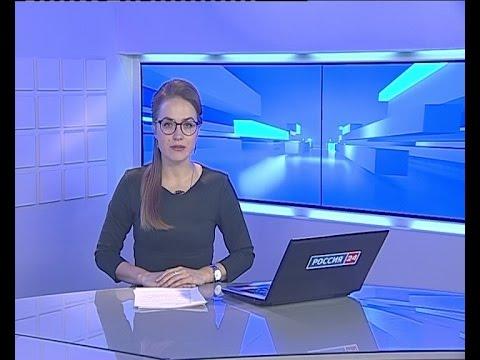 Вести Бурятия. 12-00 Эфир от 20.01.2017
