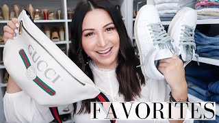 TOP 10 BEAUTY, FASHION + LIFESTYLE - January Favorites   LuxMommy