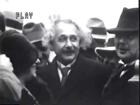 Einstein 1920 - Does the Aether exist?