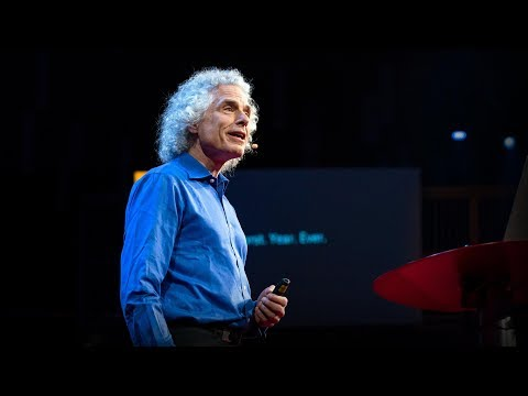 Is the world getting better or worse? A look at the numbers   Steven Pinker