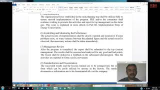 Energy audit conservation and Management 09-07-2018