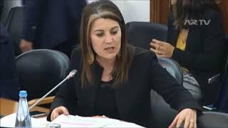 Emília Cerqueira questiona Comissão Técnica Independente