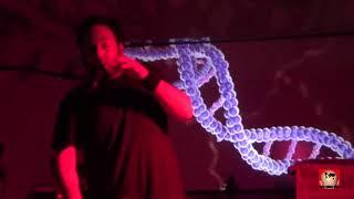 YOSONU dal vivo in Happy Loser Tour a Magnolia.