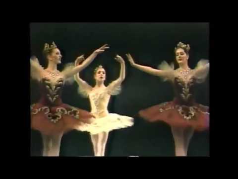 Themes and Variations, Balanchine (ABT 1978)