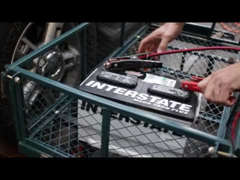 Interstate Battery Commercial