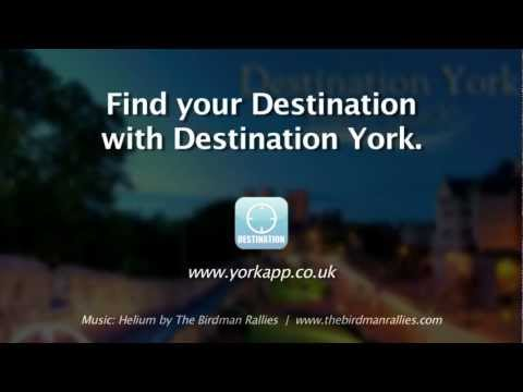 Visit York: Destination York travel guide