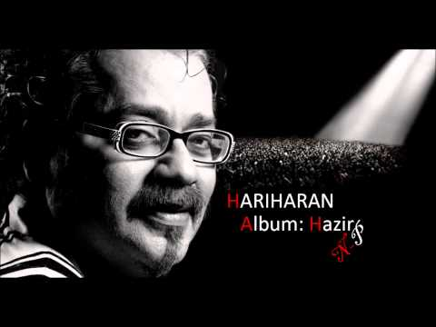 Phool Hai Chand Hai Hariharan's Ghazal From Album Hazir