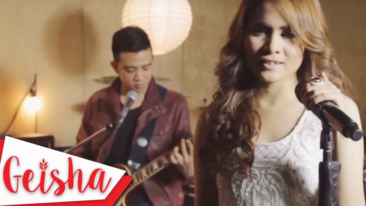 GEISHA - Adil Bagimu Tak Adil Bagiku (Karaoke Version)