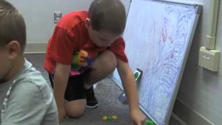 HANDS in Autism at IUPUI