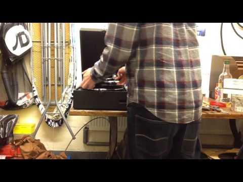 HMV Model 97B Gramophone playing George Brunisde YouTube · Haute définition · Durée:  4 minutes 19 secondes · 1.000+ vues · Ajouté le 29.11.2014 · Ajouté par organlover1968