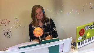 Spinning Bottles by Carrie Underwood-Cover By Claire Stafford Video