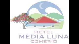 Hotel Media Luna, Comerío, Puerto Rico
