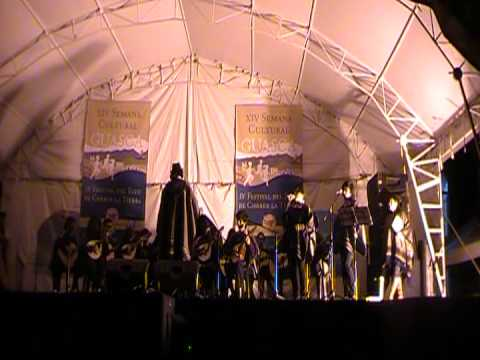 Orquesta De Adolfo Waitzman Salvaje Amor Danza Del Sol