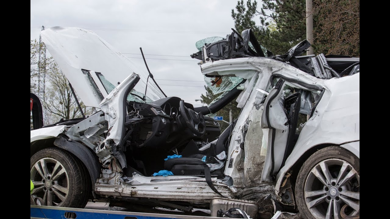 Police report fourth dead in fiery highway crash north of