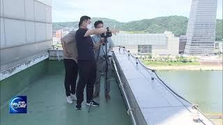 HOT SPELL TAKES OVER S.KOREA (News Today) l KBS WORLD TV 210722